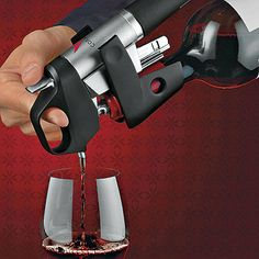 Coravin 1000 Wine Serving System at Wine Enthusiast - $299.95