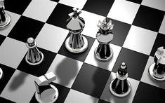 Download wallpapers pyramids triangles 3d art shapes geometric herunterladen hintergrundbild schachbrett 3d schach schachfiguren schwarz und wei voltagebd Gallery