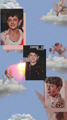 Special Wallpaper, Cool Wallpaper, Meu Boy Magia, Cartoon Wallpaper Iphone, British Boys, Hot Actors, Future Boyfriend, Celebs, Celebrities