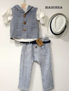 Kids Suits, Kids Wear, Weapons Guns, Madonna, 3 Piece, Baby, How To Wear, Style, Fashion