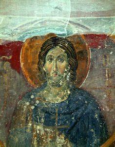 Monastery Mileseva, Archive No. Religious Icons, Religious Art, Fresco, Byzantine Art, Art Icon, Orthodox Icons, My Prayer, Flora, Religion