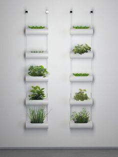 Cool 20+ Adorable Indoor Garden Herb Diy Ideas. More at https://www.trendecora.com/2018/06/06/20-adorable-indoor-garden-herb-diy-ideas/