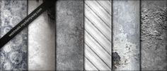 Tileable Whitewashed Grunge Textures & Patterns   Drawing Inspiration