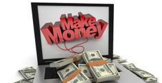 Learn About The Different Ways To Make Money Online. All Legit Ways. Great Article. (Yup Affiliate Marketing Is One Of Them)  http://workonlinenewcareer.com/make-easy-at-home