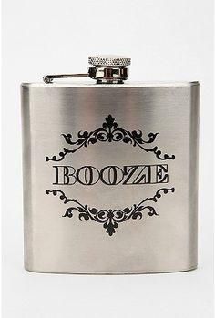 flask Me!