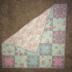 Princess Di Quilt. Sparrow Top Quilts