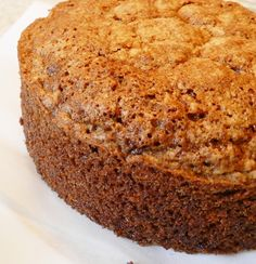 carrot cake by michelle