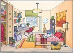 Taranee Room