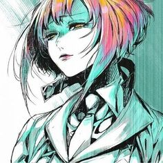 Ihei Hairu | not my art | © to the respective owner