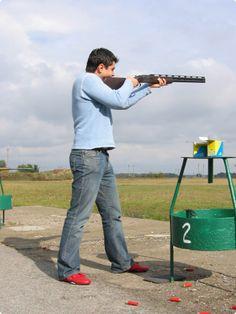 Pidgeon Shooting #kievstag #shooting Activities