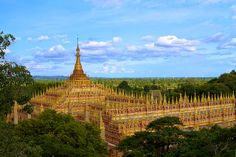 Tours Adviser: Monywa in Burma