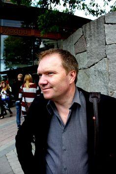 Tomas Rudin (S)