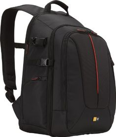The Case Logic DCB-309 SLR Camera Backpack is a well designed backpack that is classy looking and has lots of great features that you want in a camera backpack.