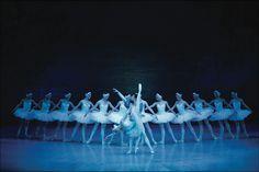 LIMA VAGA: El Ballet Nacional de Rusia presenta 'El Lago de l...