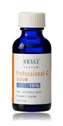 Obage vitamin C serum 10% for sensitive skin
