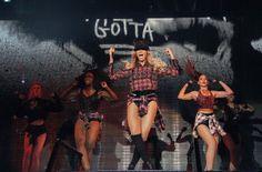 Beyonce se rinde al Barça #FCBarcelona