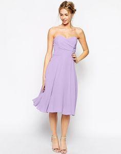 Enlarge TFNC Debutant Midi Dress