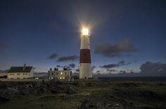 500px / Portland Lighthouse by Oliver Andreas Jones