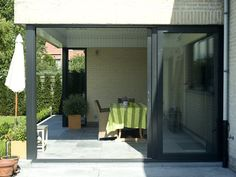 Fotospecial: veranda's - Veranda - Livios