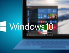 Windows 10 Build 10122 tem problema de incompatibilidade com placas AMD