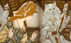 Rachel Stuart-Haas: Vintage illustration