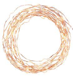 120 LED String Lights - 20 ft. | Rejuvenation