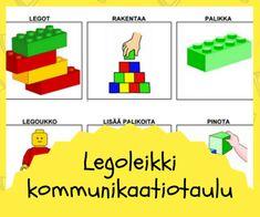 ystävyys ja leikkitaidot Social Skills, Lego, Play, School, Pictures, Photos, Legos, Grimm