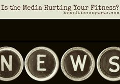 Navigating the health news in the media is nearly impossible. READ ON. You Fitness, At Home Workouts, It Hurts, Nutrition, Exercise, Medium, News, Health, Home Fitness