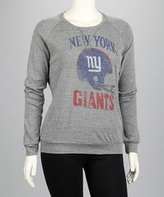 I married into a Giants-loving family...