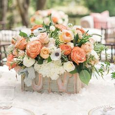 Inspired by These French Inspired Wedding Elements - Inspired By This