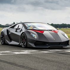 For more cool pictures, visit: http://bestcar.solutions/lamborghini-sesto-elemento-sesto-elemento-translates-to-sixth-element-and-the-sixth-element-on-the-periodic-table-is-carbon-and-this-lamborghini-is-almost-made-of-all-carbon
