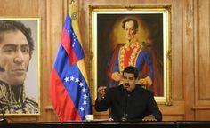 Presidente Maduro: Vamos caminando a paso de vencedores rumbo a la paz y la soberanía