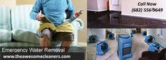 Water Damage Repair, Restoration