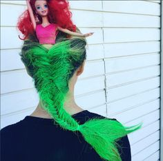 When Their Schools Held Crazy Hair Day, These 12 Kids' Families ...