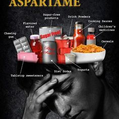 ►www.knowledgeoftoday.org/2011/12/food-matters.html#aspartame - Aspartame is a toxic substance that poses severe risks to public health. However, the general public may not be aware of just how deadly this sugar substitute can be.