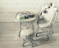 Mammazine kids furniture Lilu