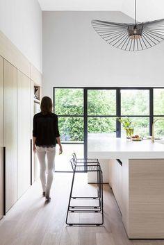 Kitchen - Project K - Belgium - Juma Architects
