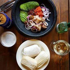 Welcome October ❤. Hubby baked #domedo so I made #Gakenkey to accompany us 😉🤗👌😋😍... @ezibangh bro pls feast your eyes 🎉. #AduanePa #EatGhana #GhanaInFinland #Happysundayfam __ #Lovefoodlaughter #GhanaFood #GhanaStyle #shito #meko #avocado #kenkeysunday #goodfood #instafood #instapics #instafood #instapics #igers #foodpics #foodphotography #foodgasm #foodiegram #foodstagram #katslifestyle #healthylifestyle #homecook #foodie #ruokakuvaus #feedfeed #samsunggalaxyfoodphotography