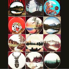 ..You know you want one but which is your fav? Here's the all new official Insta for these incredible hand painted custom bass drum heads tag a friend who'd love one @agpainteddrumheads @agpainteddrumheads @agpainteddrumheads @agpainteddrumheads  #drumhead #bassdrum #customdrums #drums #drumkit #drummer #drumset #drummingco #drumlife #drumming #remo #sydney #australia #sydneydrums