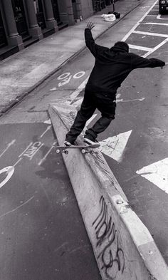 The street is yours #sk8