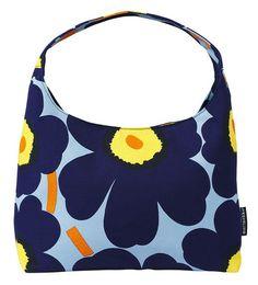 Glaudine Pieni Unikko Handbag | Kiitos Marimekko