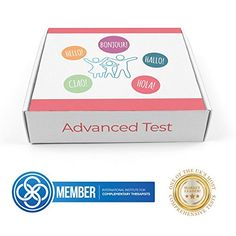 Allergy Check Kit | Best Test at Home Allergy Testing, Food Allergies, Kit, Simple, Check