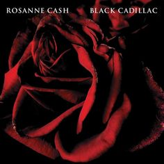 """""""God Is In The Roses"""" by Rosanne Cash was added to my Discover Weekly playlist on Spotify"""