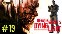 Dying Light Gameplay Walkthrough (PC) Part 19:The Saviors/Road To Sector...