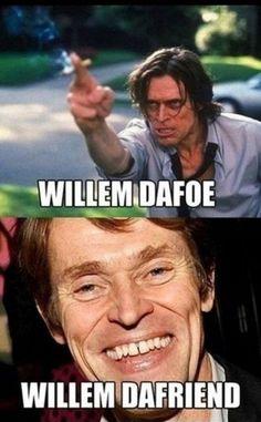 Willem Da...