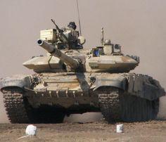 t90-Main Battle Tank