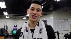 LA Lakers guard, international icon and all-round nice guy Jeremy Lin takes us on a tour of what he did during the all-star break.