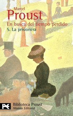 En Busca del Tiempo Perdido de Marcel Proust (1913)