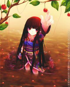 Browse Ai Enma jigoku shoujo collected by Kana Chan and make your own Anime album. I Love Anime, Me Me Me Anime, Enma Ai, Kuvshinov Ilya, Hell Girl, Best Superhero, Angels And Demons, Manga Pictures, Anime Style