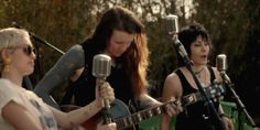 Against Me!'s Laura Jane Grace, Joan Jett, and Miley Cyrus Cover the Replacements'